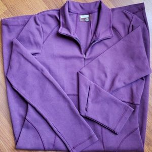 Athleta Long Sleeve Sweatshirt Dress - EUC